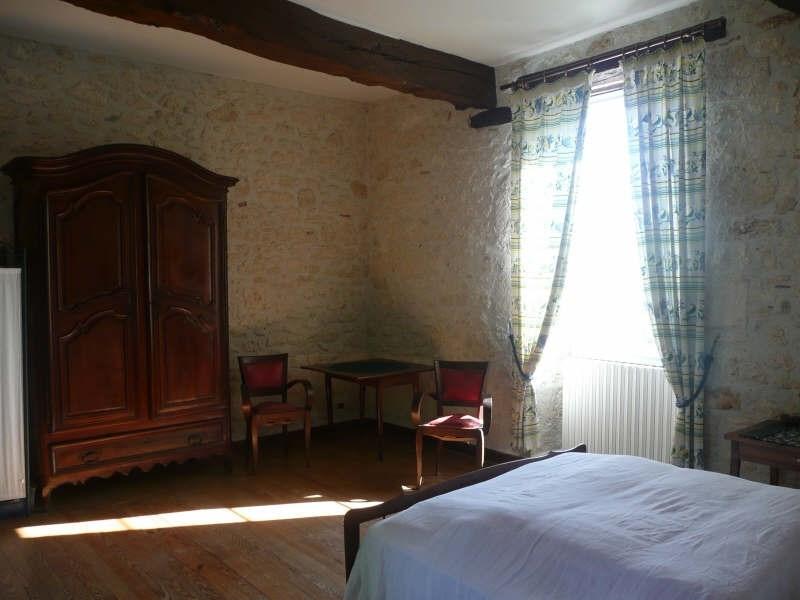 Vente maison / villa Miradoux 253000€ - Photo 3