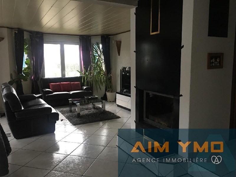 Sale house / villa Ste croix en plaine 342500€ - Picture 4