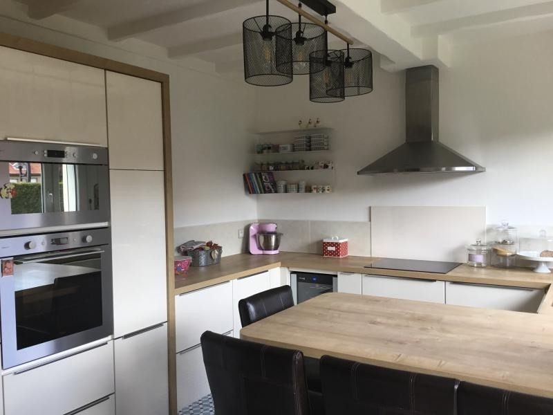 Vente maison / villa Arras 400000€ - Photo 5