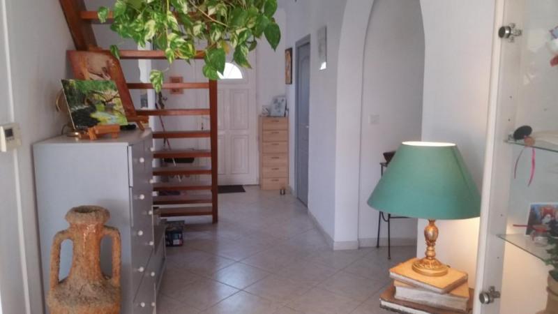 Vente de prestige maison / villa Cuttoli corticchiato 593600€ - Photo 7