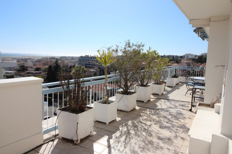 Sale apartment Nice 365 000€ - Picture 3