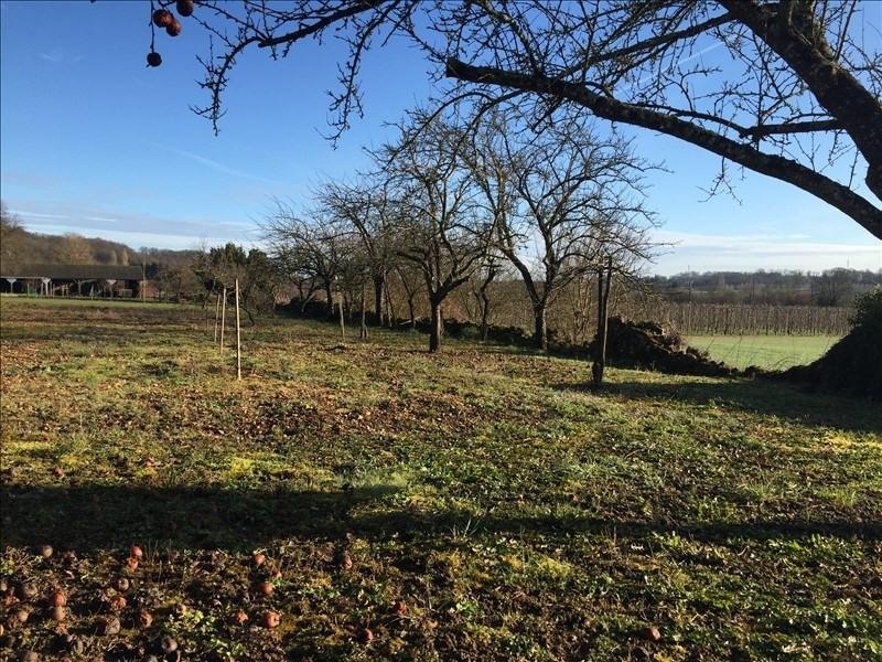 Vente terrain Iteuil 53000€ - Photo 2