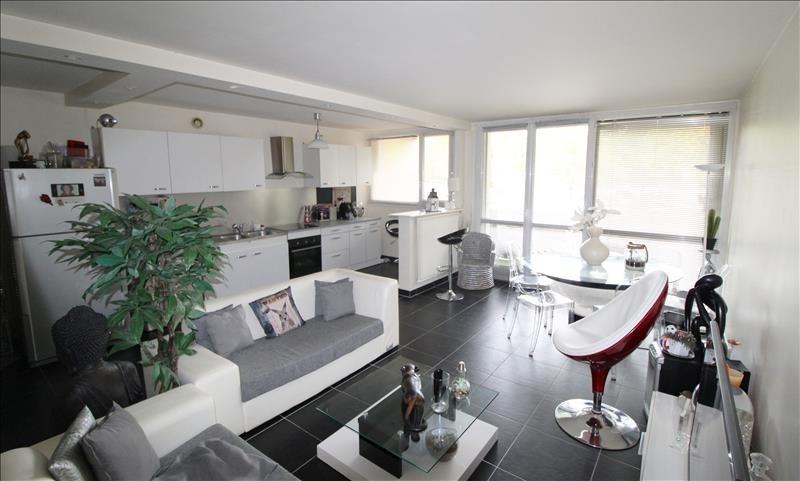 Vente appartement Maurepas 184000€ - Photo 3
