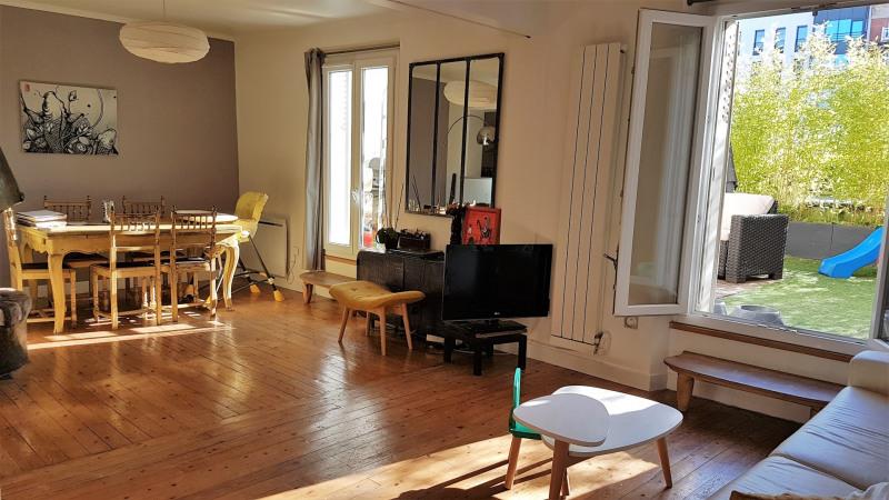 Sale apartment Enghien-les-bains 444000€ - Picture 2