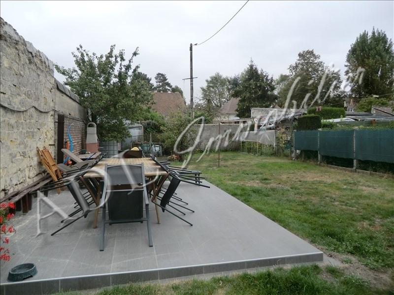 Vente maison / villa Coye la foret 205000€ - Photo 3