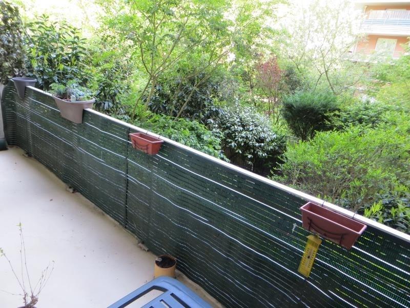 Vente appartement Clamart 229000€ - Photo 1