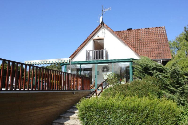 Immobile residenziali di prestigio casa Cucq 599000€ - Fotografia 1