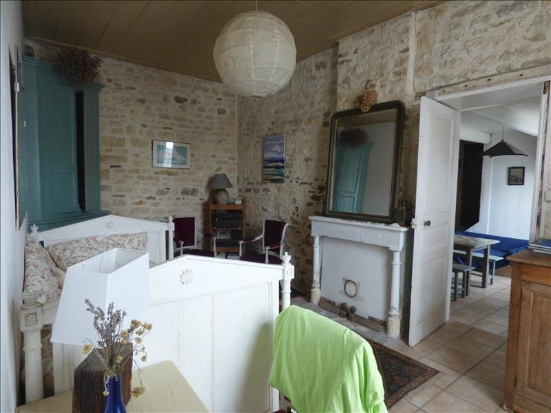 Vente maison / villa St pierre d'oleron 219 000€ - Photo 6