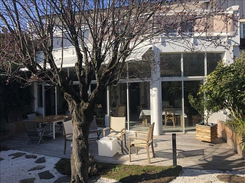 Deluxe sale house / villa Bordeaux 859800€ - Picture 7