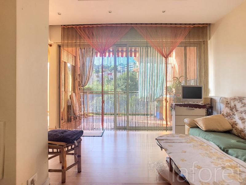 Vente appartement Roquebrune-cap-martin 277000€ - Photo 1