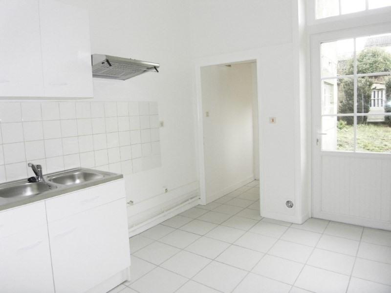 Rental house / villa Cognac 833€ CC - Picture 2