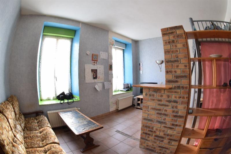 Venta  apartamento Brest 38420€ - Fotografía 1