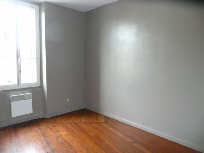Rental apartment Argent sur sauldre 399€ CC - Picture 1
