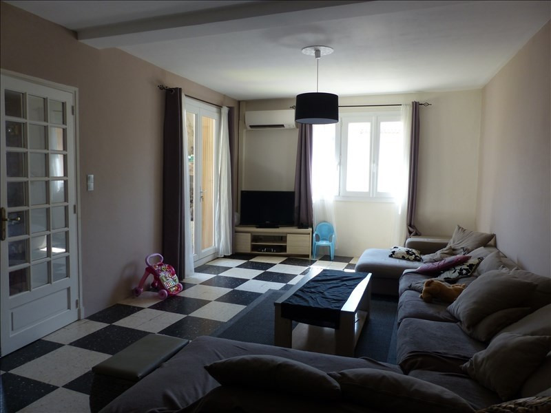 Vente maison / villa Lespignan 160000€ - Photo 2