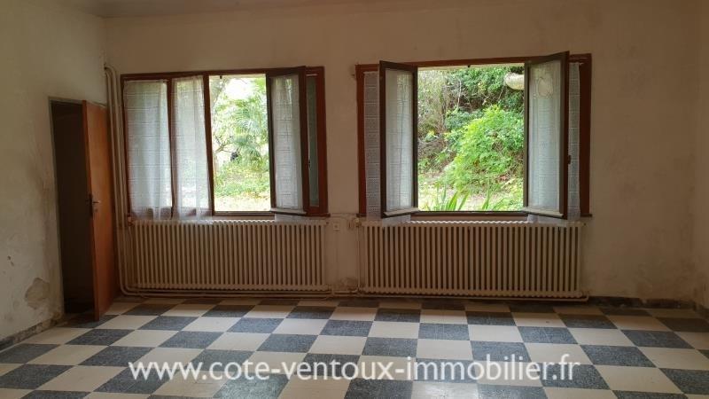 Vente maison / villa Sarrians 119000€ - Photo 9