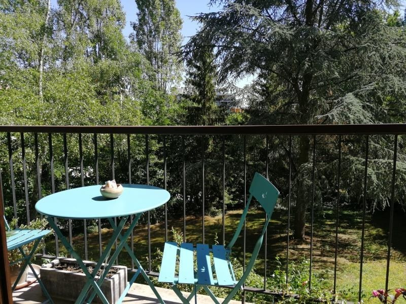Vente appartement Fontenay le fleury 184 000€ - Photo 2