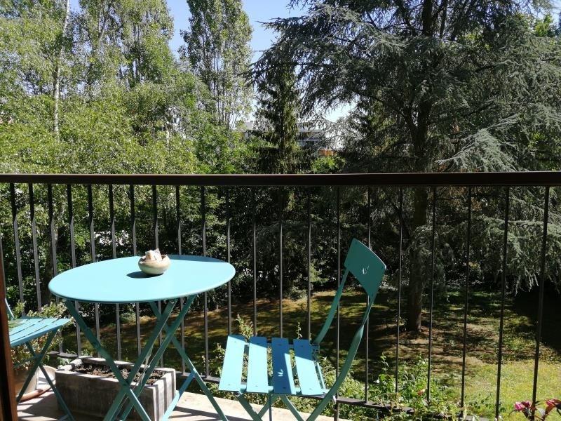 Vente appartement Fontenay le fleury 184000€ - Photo 2