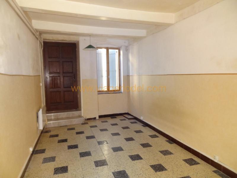 casa Rieux-minervois 17200€ - Fotografia 3
