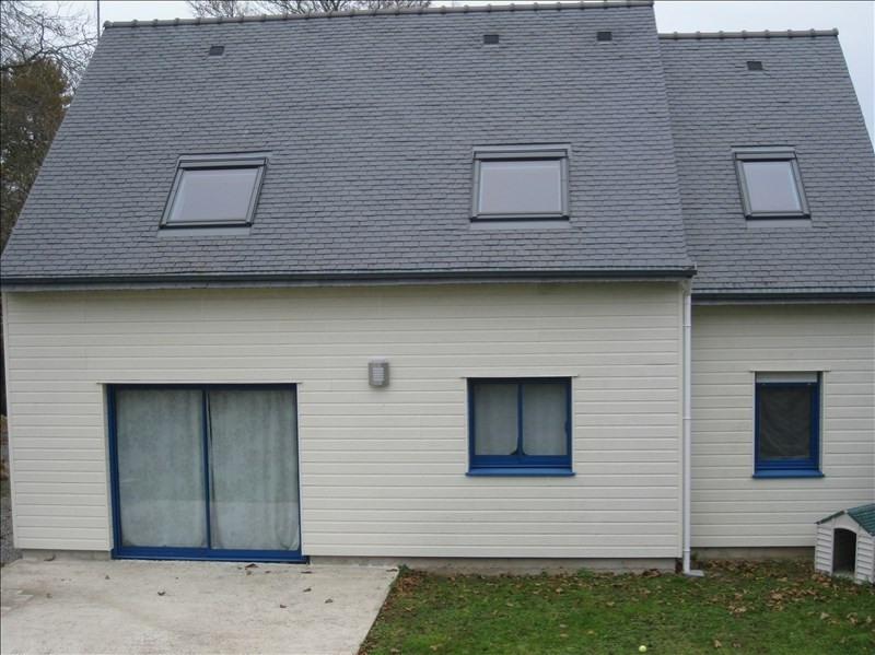 Location maison / villa Quimperle 795€ +CH - Photo 1