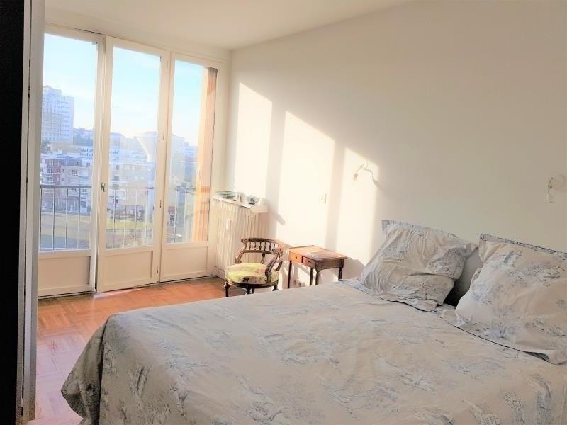 Sale apartment Châtillon 399000€ - Picture 9