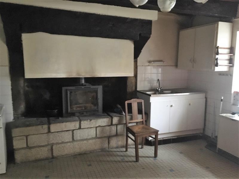 Vente maison / villa Saint thurien 73950€ - Photo 5