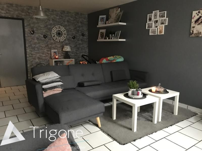 Produit d'investissement appartement Armentieres 79 500€ - Photo 1