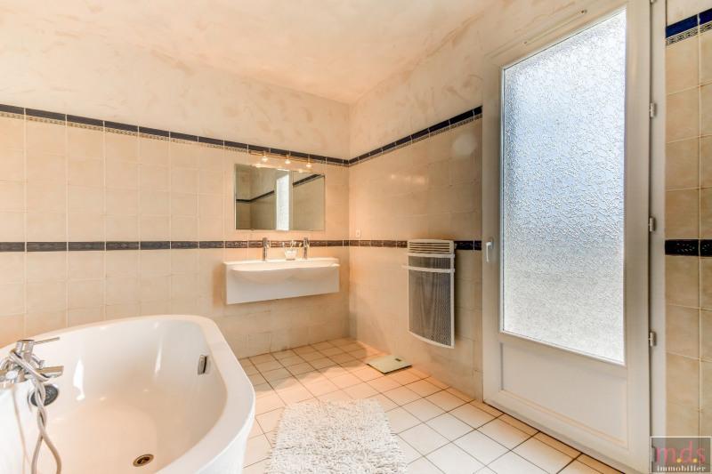 Deluxe sale house / villa Baziege 441000€ - Picture 9