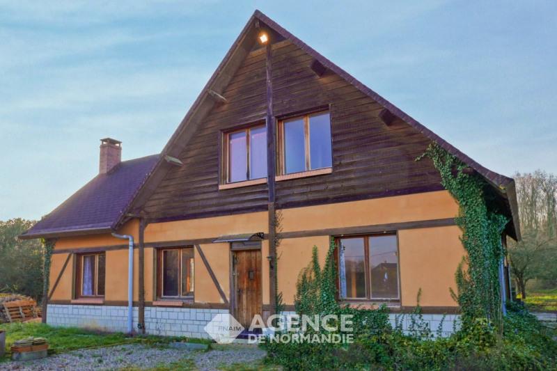 Sale house / villa Montreuil-l'argillé 101500€ - Picture 9