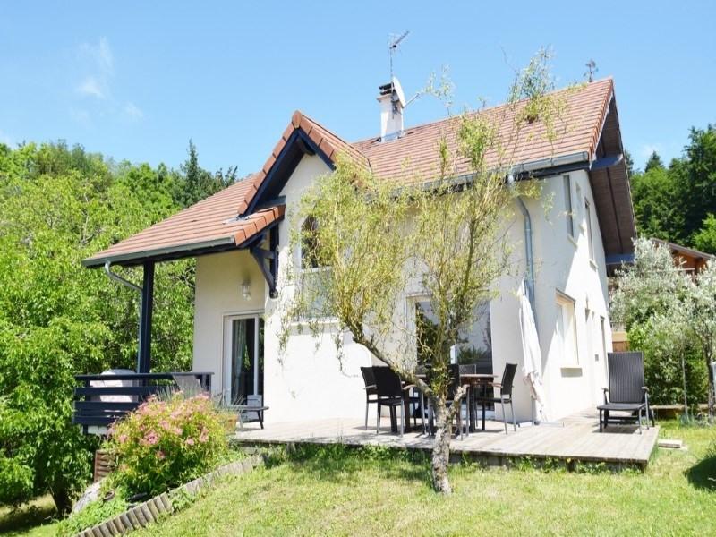 Vente maison / villa La balme de sillingy 535000€ - Photo 14