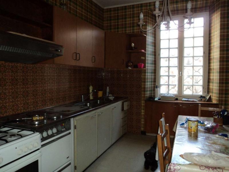 Sale house / villa Audierne 105800€ - Picture 7