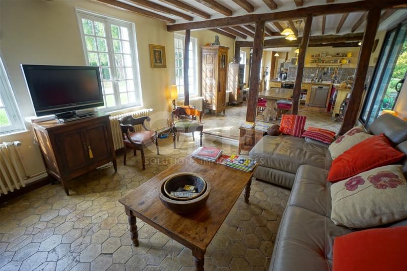 Sale house / villa Les andelys 315000€ - Picture 4