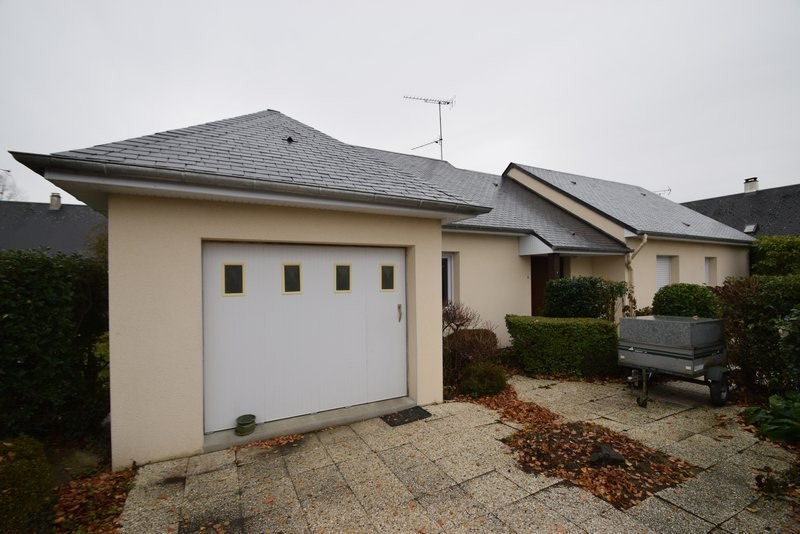 Venta  casa Canisy 171000€ - Fotografía 1