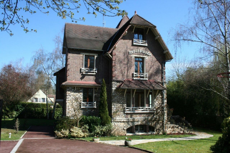 Sale house / villa Saint-brice-sous-forêt 645 000€ - Picture 1