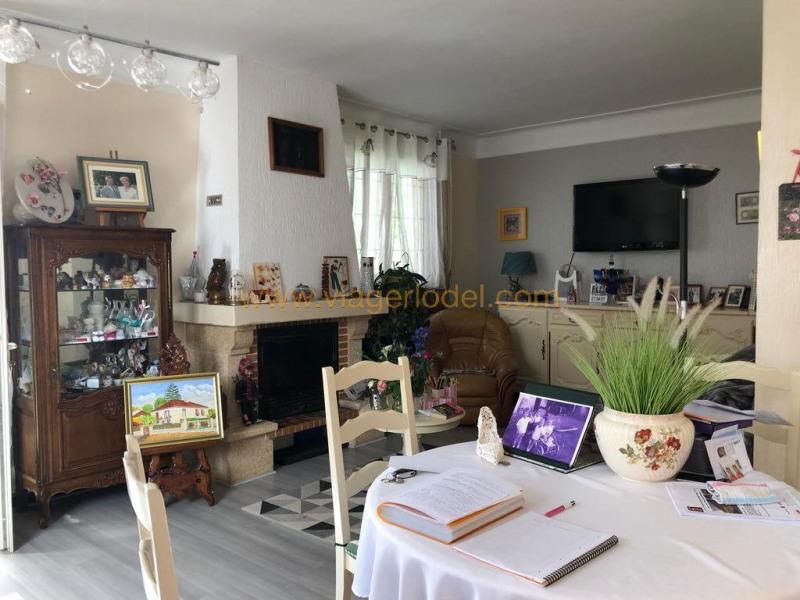 Viager maison / villa Rochy conde 68000€ - Photo 5