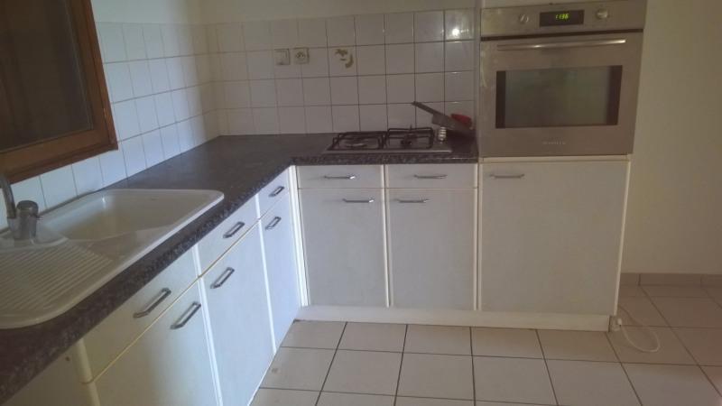 Sale house / villa Polignac 258000€ - Picture 2