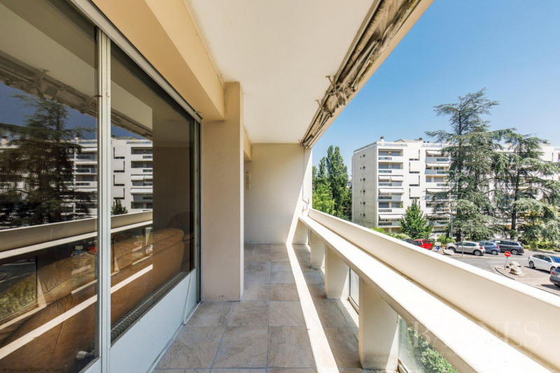 Caluire-et-Cuire - Montessuy - Apartment of 90 sqm - 2 bedrooms