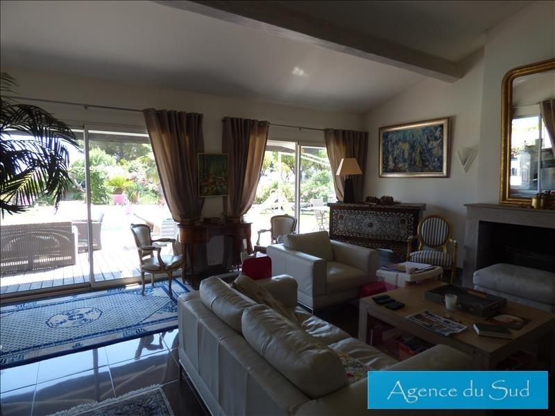 Vente de prestige maison / villa La ciotat 1560000€ - Photo 7