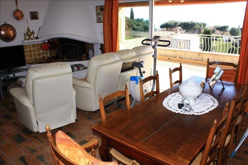 Vente de prestige maison / villa Les issambres 690000€ - Photo 6