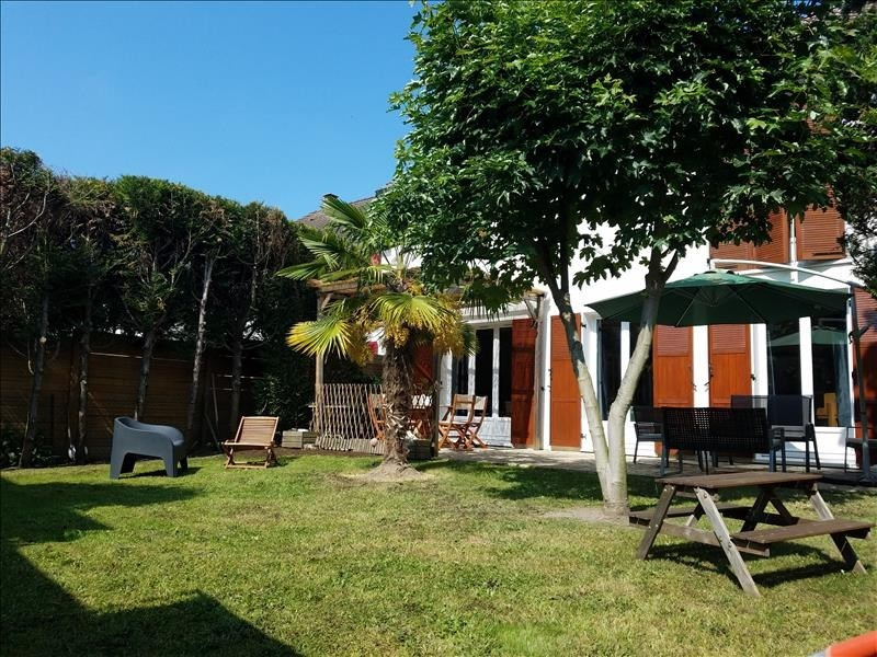 Sale house / villa St leu la foret 485000€ - Picture 2