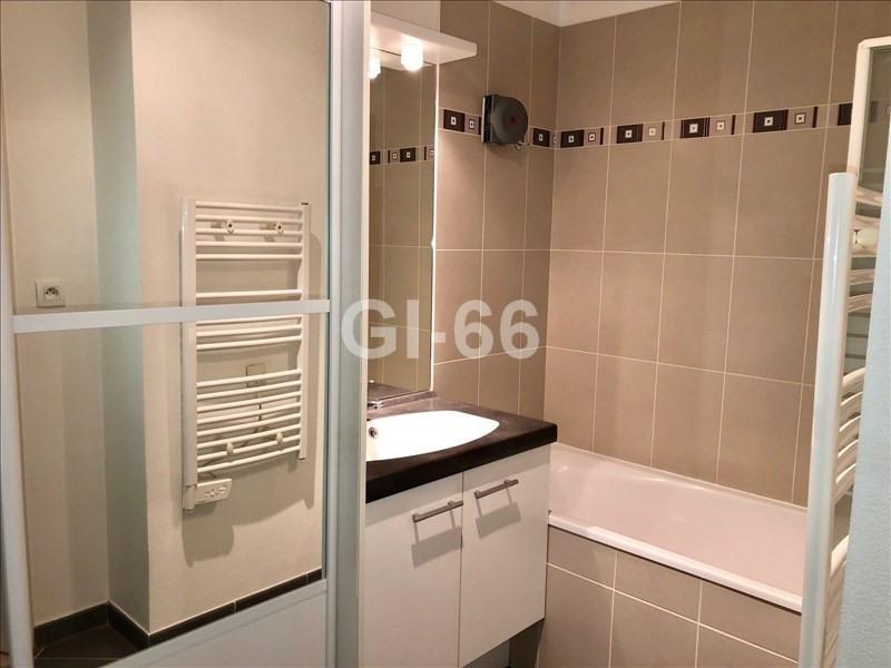 Sale apartment Perpignan 129000€ - Picture 6