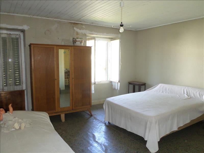 Vente maison / villa Corveissiat 65000€ - Photo 5