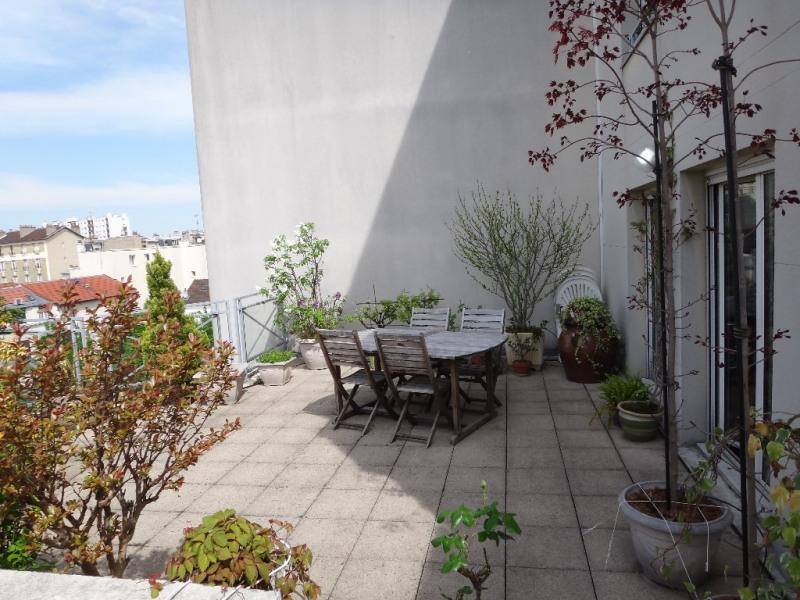 Vente appartement Asnieres sur seine 955000€ - Photo 1