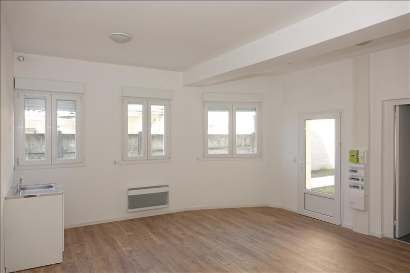 Sale apartment Villejuif 212 500€ - Picture 1
