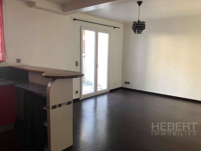 Rental apartment Sallanches 580€ CC - Picture 4