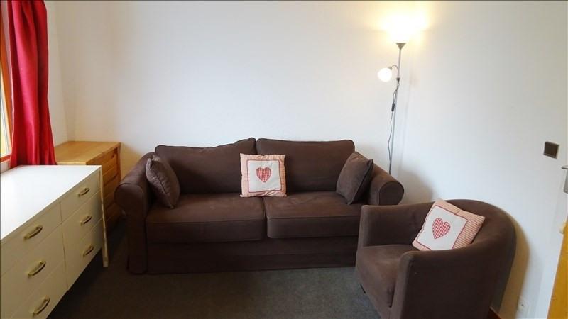 Vente appartement Meribel mottaret 129900€ - Photo 2