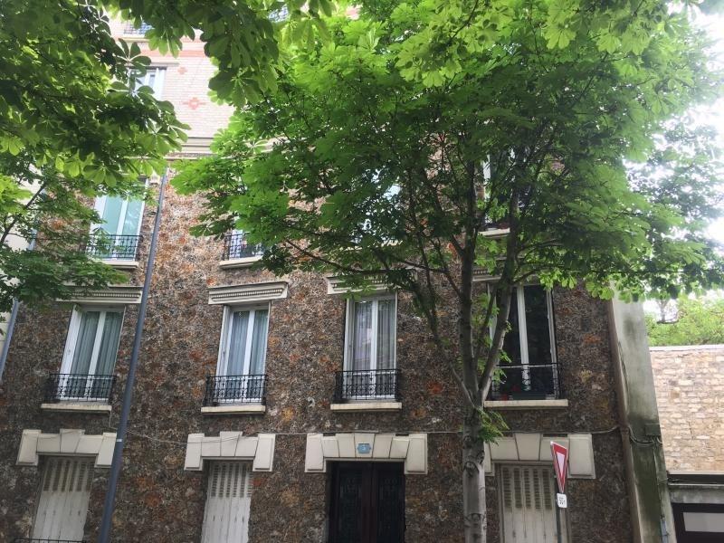 Vente appartement Issy les moulineaux 413000€ - Photo 3