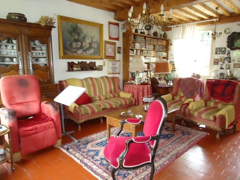 Sale house / villa Lisieux 367000€ - Picture 3