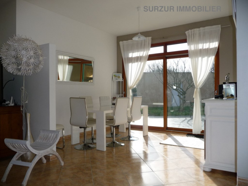 Sale house / villa Theix 388 500€ - Picture 3