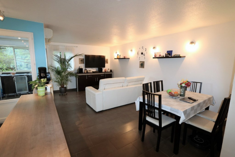 Vente appartement Nice 217 000€ - Photo 1