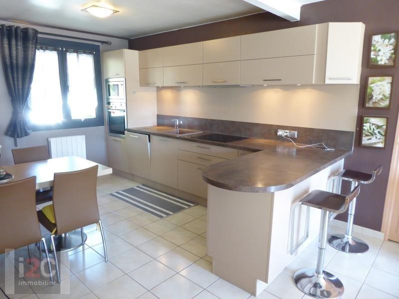 Sale house / villa Versonnex 915000€ - Picture 3